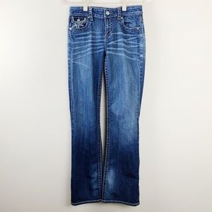 Kut From the Kloth Natalie Bootcut Jeans Size 6